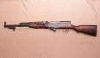 SKS 7,62mm