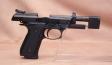 BERETTA 92FS COMBAT 9mm