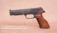 SIG-HAMMERLI P240 .32S&W/.22LR