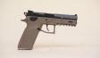 CZ P-09 FDE 9mm